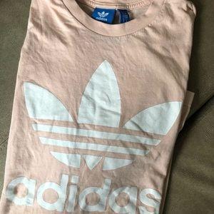 Men's Adidas  short sleeve tee